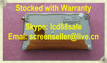 Price and quality original LQ065Y5DG01 industrial LCD Display